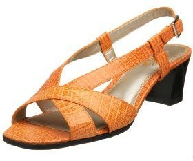 LifeStride Women&#39;s Strada Slingback Sandal - Heels