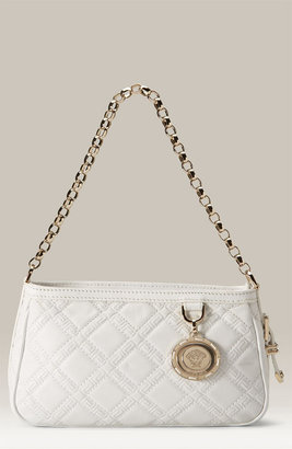 Versace 'New Couture  Small' Quilted Bag - Quilted Leather Bag