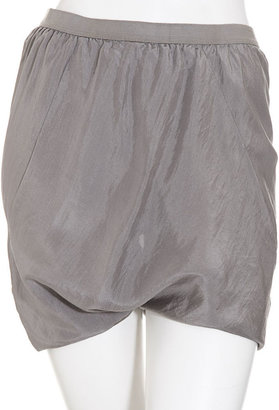 Rick Owens Skort - Dust - Clothes