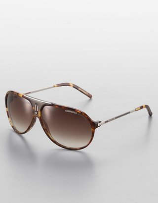 Carrera Hot Plastic Aviator Sunglasses - Aviator Sunglasses