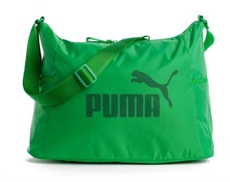 Puma Core Shoulder Bag - Shoulder Bags