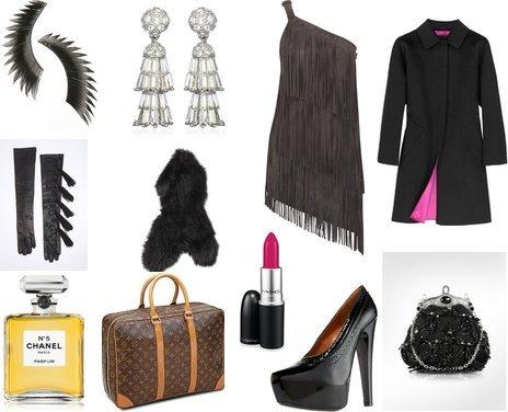 - *..... كوليكشنكوليكشن Louis Vuitton2012 كوليـــــــــــكشن رآآآآآآئــــــــع...