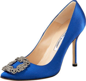 blue heels from sex and the city movie in Doncaster