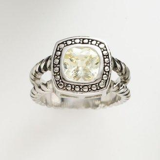 David Yurman Confetti Ring Replica
