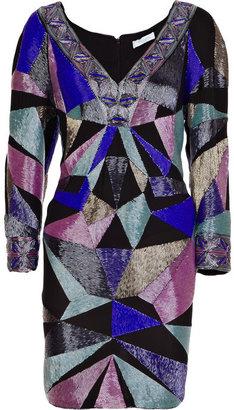 Emilio Pucci Beaded silk dress - The Best of Emilio Pucci