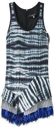 Proenza Schouler Dress w/Shark Fin Fringe - The Best of Proenza Schouler