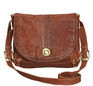 Lesa Wallace Handbags CoCo Saddle Bag - Leather Saddlebag Purses