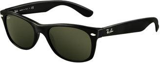 RAY-BAN New Wayfarer Sunglasses - Gifts for the Cool Robert Pattinson Guy